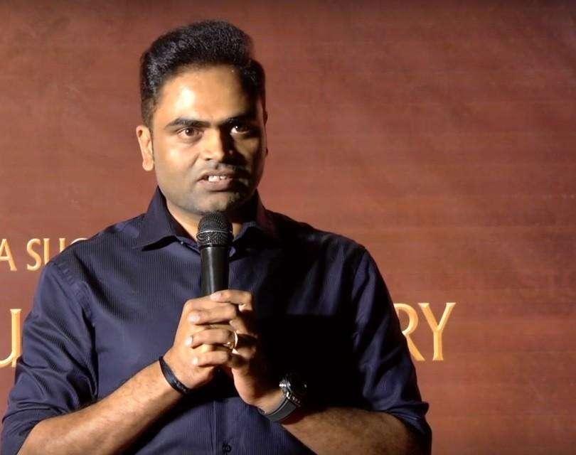 'விஜய் 66' பணிகளை தொடங்கிய இயக்குனர்… புதிய படத்தின் சூப்பர் அப்டேட்