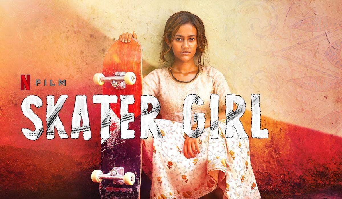 Skater Girl | Official Trailer | Netflix