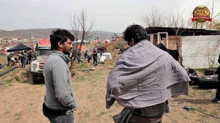 விஜய் படத்தில் இணையும் பிரபல மலையாள நடிகர்