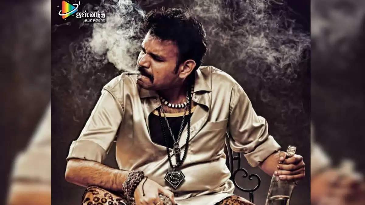 தமிழ் ராக்கர்ஸ்… பிரேம்ஜி இசையமைத்து நடிக்கும் புதிய திரைப்படம்!