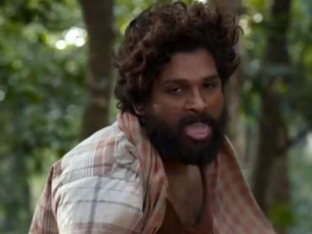 10 கே.ஜி.எஃப் படங்களுக்கு நிகரானது 'புஷ்பா'.. 'உப்பன்னா' இயக்குனர் புகாழாரம் !