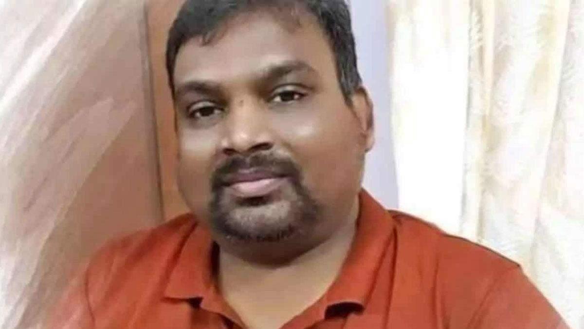 தெலுங்கு திரையுலகில் சோகம்… பிரபல எழுத்தாளர் கொரோனவால் பலி!