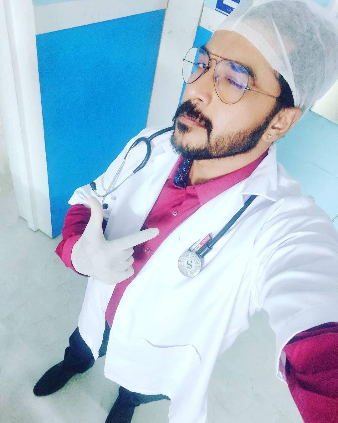 'ஆனந்தி' சீரியலில் இணைந்த பிரபல சீரியல் நடிகர்