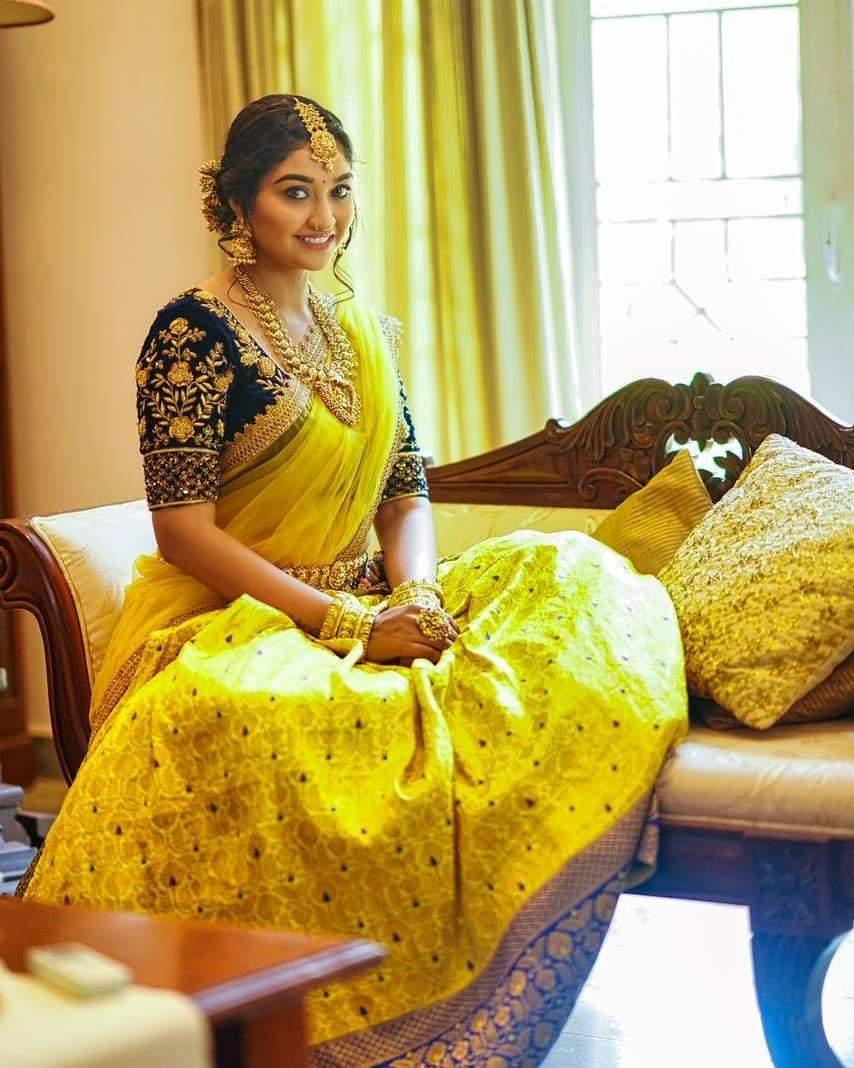 மகாராணியாக மாறிய பிரபல சீரியல் வில்லி நடிகை