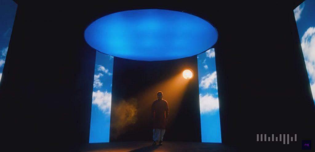 சிறு கலைஞர்களுக்கும் மதிப்பளிக்கும் மனம் கொண்டவர்… ஏஆர் ரஹ்மான் ரசிகர்கள் நெகிழ்ச்சி!